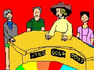 Vorschaubild Fuck Yeah Goethe